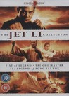 Jet Li Collection (ej svensk text)