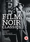 Film Noir Classics (4-disc) (ej svensk text)