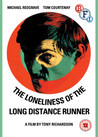 Loneliness Of the Long Distance Runner (ej svensk text)