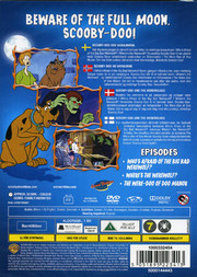 Scooby-Doo And the Werewolves