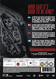 Sons of Anarchy - Säsong 6