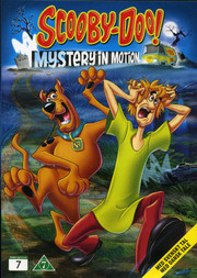 Scooby-Doo! - Mystery in Motion