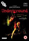 Underground (ej svensk text)