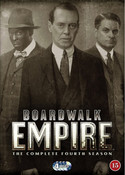 Boardwalk Empire - Säsong 4
