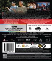 Karate Kid (4K Ultra HD Blu-ray + Blu-ray)