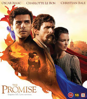 Promise (Blu-ray)