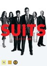 Suits - Säsong 6
