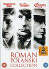 Roman Polanski Collection (3-disc)