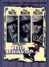 Rio Bravo (2-disc) (Trä-box) (Begagnad)