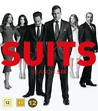 Suits - Säsong 6 (Blu-ray)