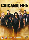 Chicago Fire - Säsong 6