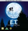 E.T. The Extra Terrestrial (4K Ultra HD Blu-ray)