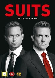Suits - Säsong 7