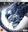 Alien (4K Ultra HD Blu-ray + Blu-ray)