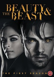Beauty & The Beast - Säsong 1