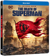 Death of Superman (Steelbook) (Blu-ray)