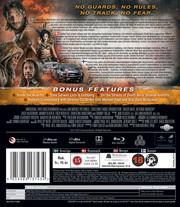 Death Race: Beyond Anarchy (Blu-ray)