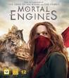 Mortal Engines (4K Ultra HD Blu-ray + Blu-ray)