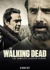 Walking Dead - Säsong 7