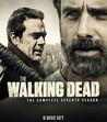 Walking Dead - Säsong 7 (Blu-ray)