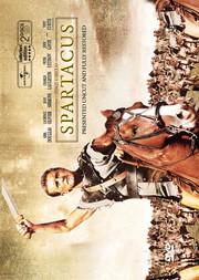 Spartacus (Steelbook) (2-disc)