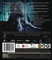 Possession of Hannah Grace (Blu-ray)