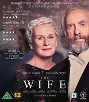 Wife (Blu-ray)