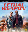 Lethal Weapon - Säsong 1 (Blu-ray)