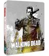 Walking Dead - Säsong 7 (Steelbook) (Blu-ray)