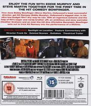 Bowfinger (ej svensk text) (Blu-ray)