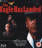Eagle Has Landed (ej svensk text) (Blu-ray)
