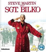 Sgt. Bilko (ej svensk text) (Blu-ray)