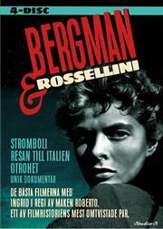 Bergman & Rossellini
