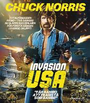 Invasion USA (Blu-ray)
