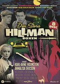 Den Stora Hillmanboxen (8-disc)