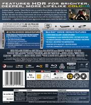 Incredible Hulk (4K Ultra HD Blu-ray)