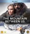 Mountain Between Us (Blu-ray)