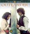 Outlander - Säsong 3 (Blu-ray)