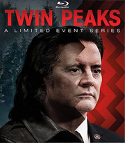 Twin Peaks - Limited Event Series (Blu-ray)