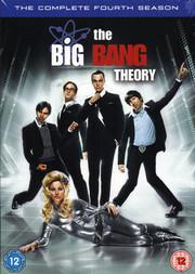 Big Bang Theory - Säsong 4