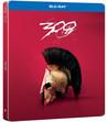 300 - Steelbook (Blu-ray)