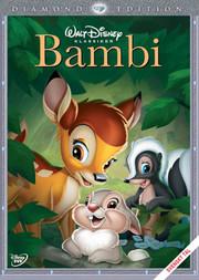 Bambi (Disney)