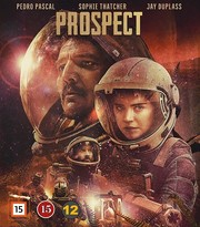 Prospect (Blu-ray)