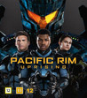 Pacific Rim: Uprising (Blu-ray)