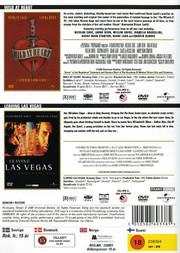 Leaving Las Vegas / Wild At Heart (2-disc)