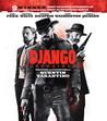 Django Unchained (Blu-ray) (Begagnad)