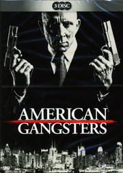 American Gangsters (3-disc)