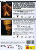 Hannibal / Red Dragon (2-disc)