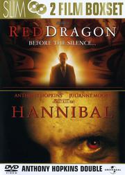 Hannibal / Red Dragon (2-disc)