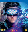 Ready Player One (Real 3D + Blu-ray)